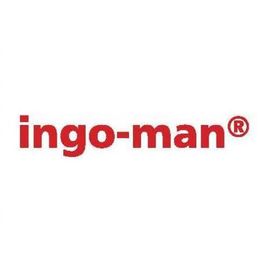 ingo-man borstelopvangreservoir