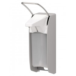 Desinfectiedispensers