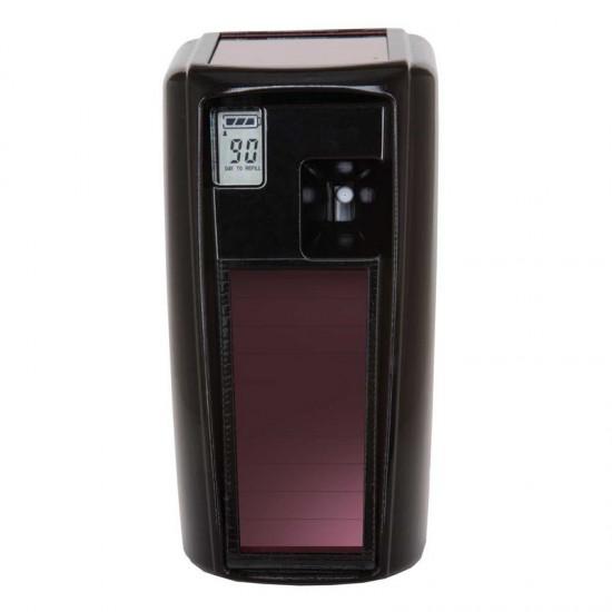 Microburst 3000 luchtverfrisser LumeCel Zwart