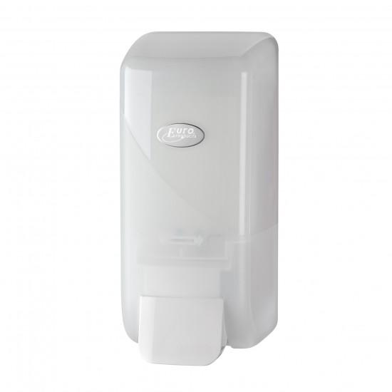 Pearl White zeepdispenser Foam