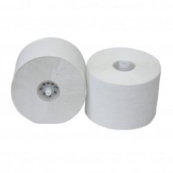 Toiletpapier met dop