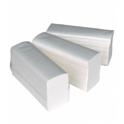 Papieren doekjes Multifold